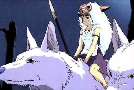 エボシと親子関係!?「もののけ姫」のサンの生い立ちが悲惨… | 知れば必ずハマる!ジブリやアニメの都市伝説